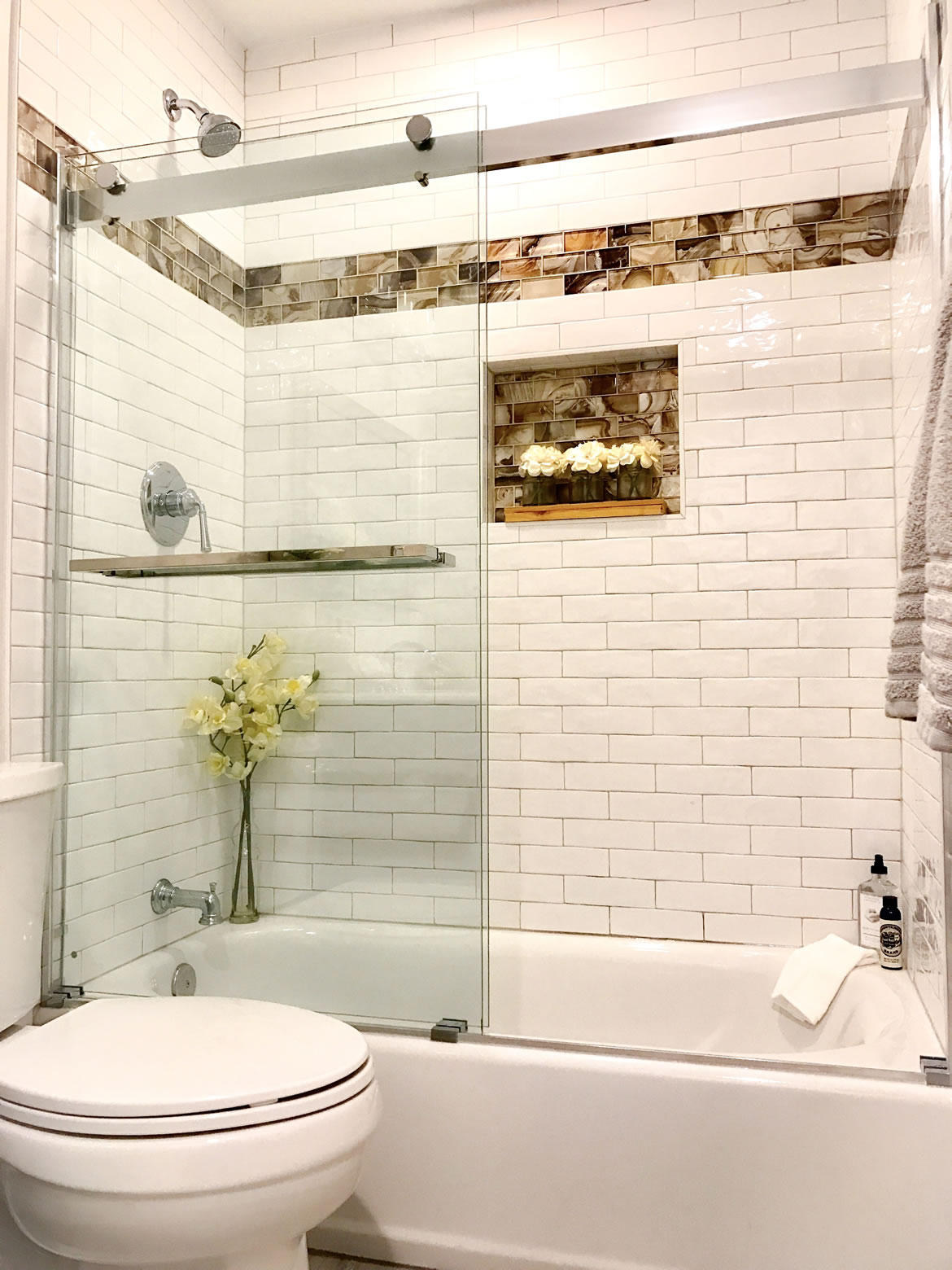 Bathroom Remodel - Building By Design - NoVA Kitchen-Bathroom ...