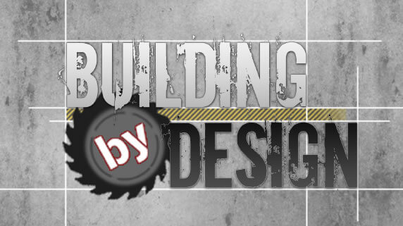 Building By Design – NoVA Kitchen-Bathroom-Basement Remodeling Expert Logo